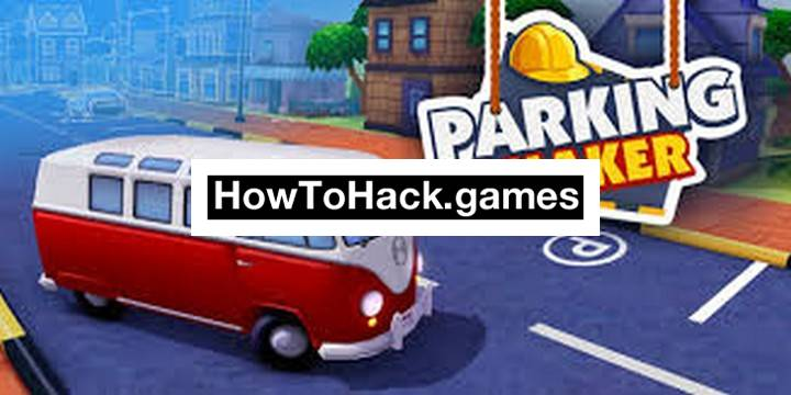 Parking Maker Codes and Cheats Money