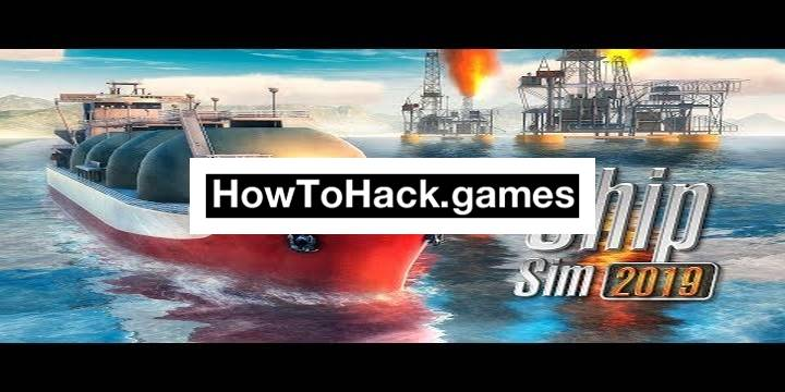 Ship Sim 2019 Codes and Cheats Coins, Credits and Money