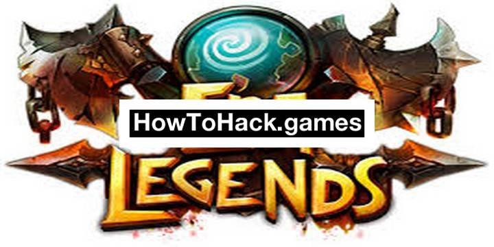 Era of Legends Codes and Cheats Gold, Materials, Silver and Gems