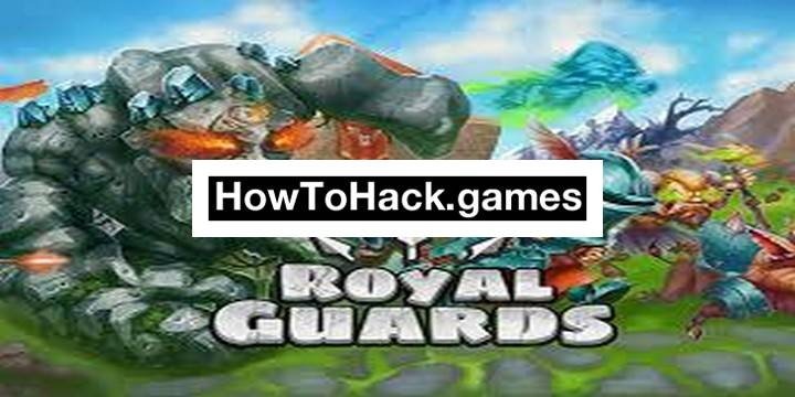 Royal Guards: Clash of Defense Codes and Cheats Coins and Potions