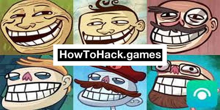 Troll Face Quest Codes and Cheats Tips